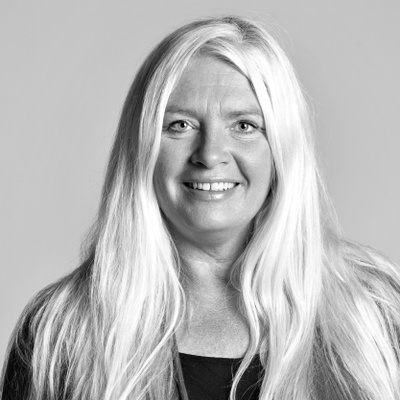 Rikke Thuesen's profilbillede