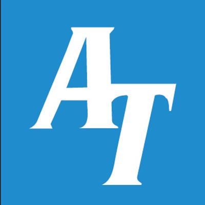 Avesta Tidning's logotype