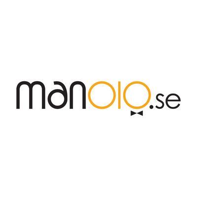 Manolo.se's logotype
