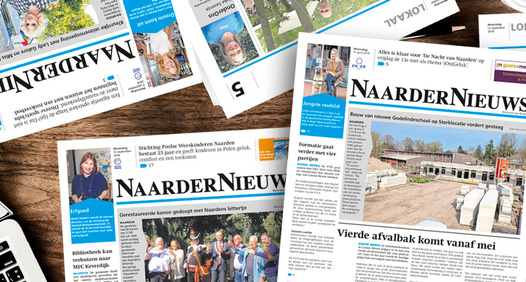 NaarderNieuws's cover image