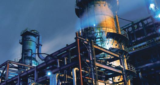 Omslagsbild för Fokus Industri