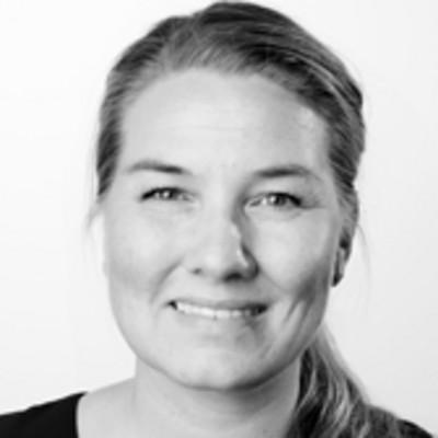 Nina H. F. Pedersens profilbilde