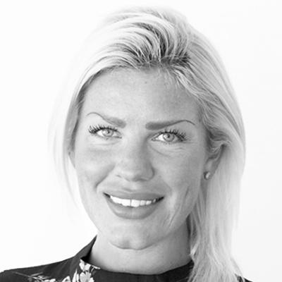 Profilbild för Sandra Rudman