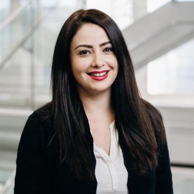 Dorentina Abazi's profile picture