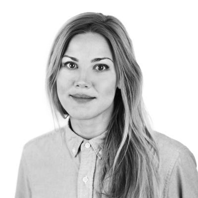 Profilbild för Linn Larsdotter Ohlsson
