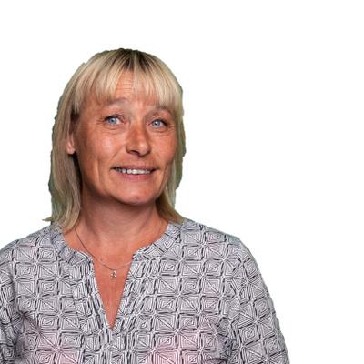 Hilde Risliens profilbilde