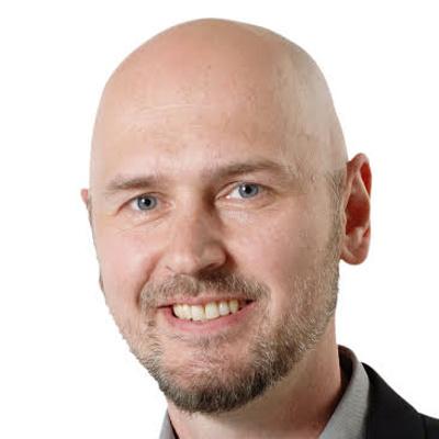 Profilbild för Andreas Hedberg