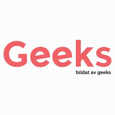 Geeks's logotype