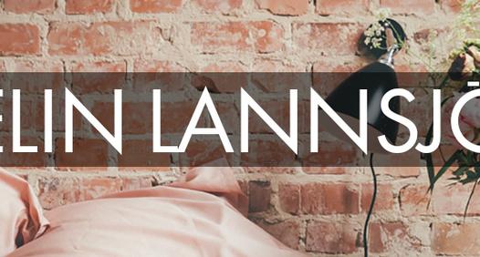 Elin Lannsjö's cover image