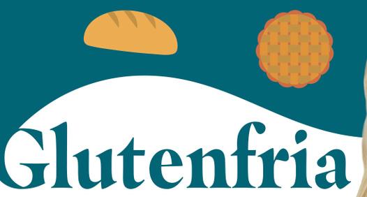Glutenfria godsakers omslagsbilde