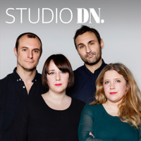 Studio DN's logotype