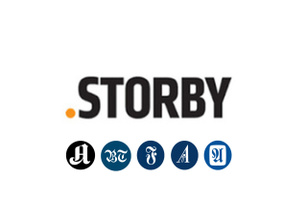 Storby