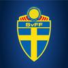 Svenska Fotbollförbundet's logotype