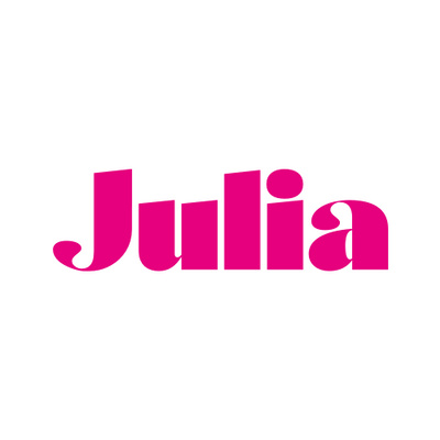 Julia's logotype