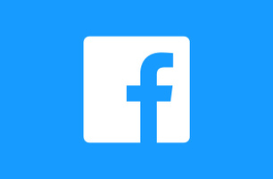 Deling på Facebook