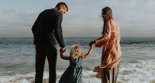 Foreldre og Barn's cover image