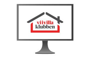 VI I VILLA KLUBBEN