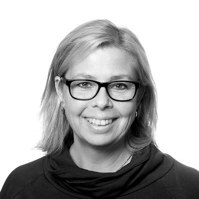 Profilbild för Charlotte Johnson