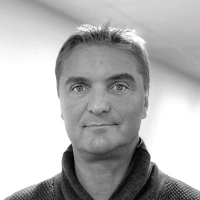 Tord Bjørklunds profilbilde