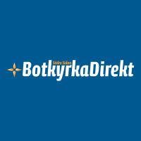 Logotyp för BotkyrkaDirekt