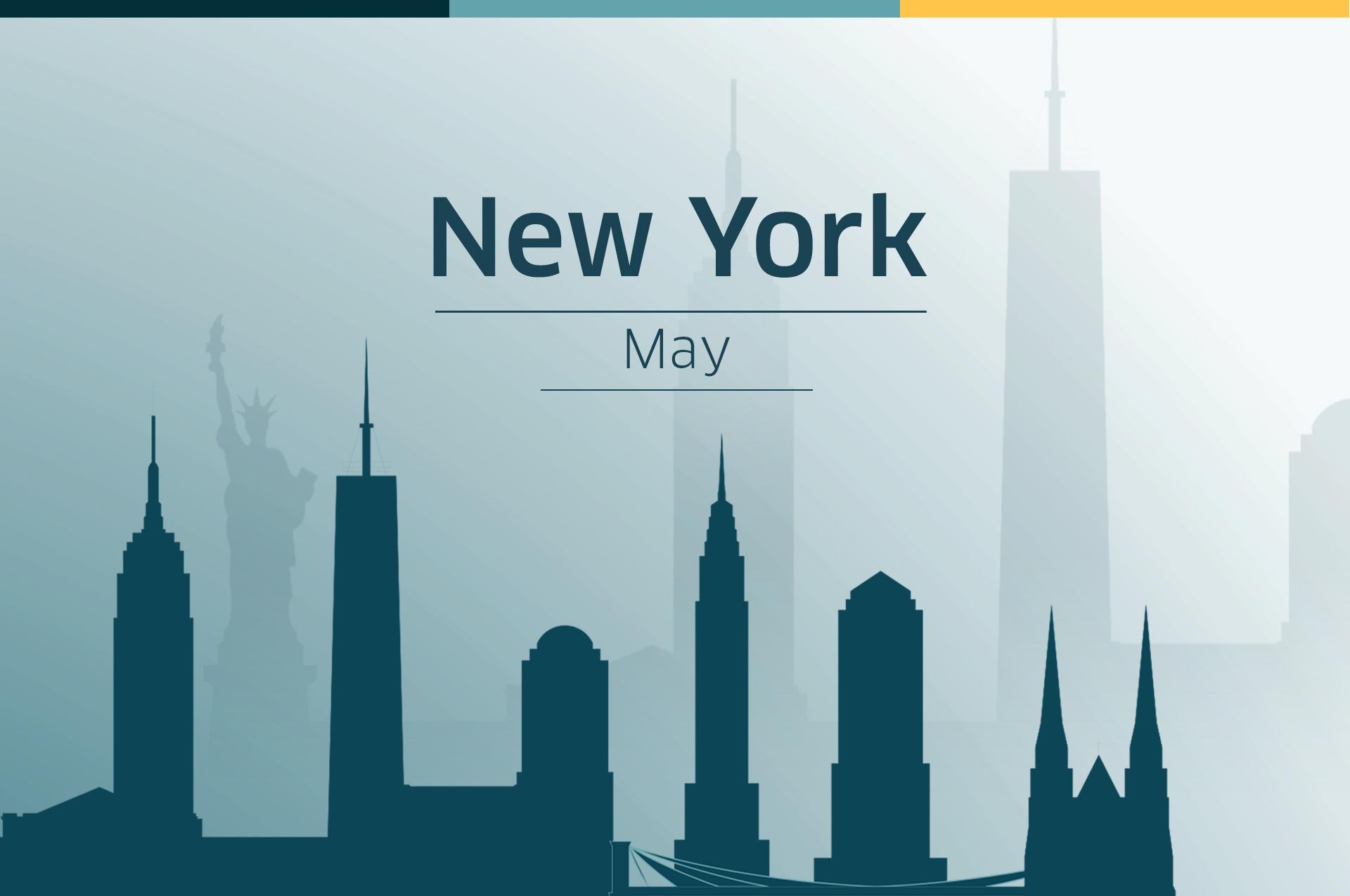 IntraFish Seafood Investor Forum | New York, USA