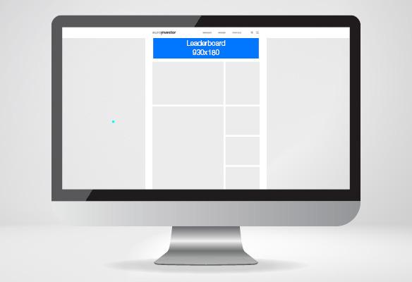 Leaderboard - desktop