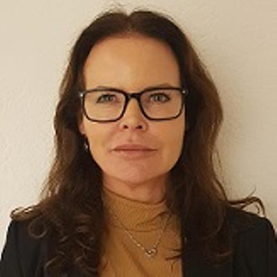 CAMILLA MALMSTRÖM's profile picture