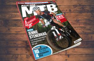 Allt Om MTB Magazine