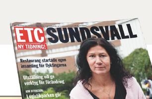 ETC Sundsvall - Print LOKAL