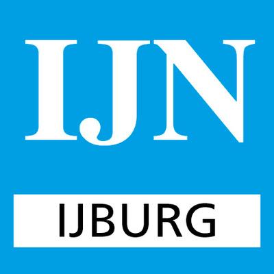 IJburgerNieuws's logotype