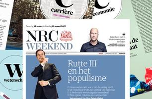 NRC Weekend