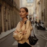 Madeleine Pedersen's profile picture