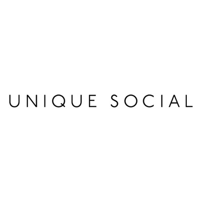 Unique Social's logotype
