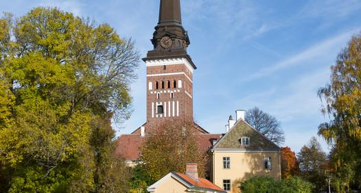 Västerås Tidning's cover image