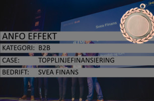 Case: Native for Svea Finans