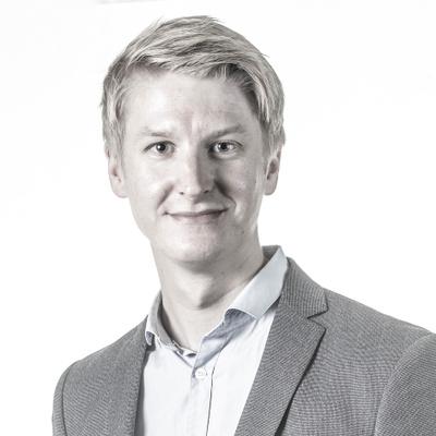 Pär Björnesjö's profile picture