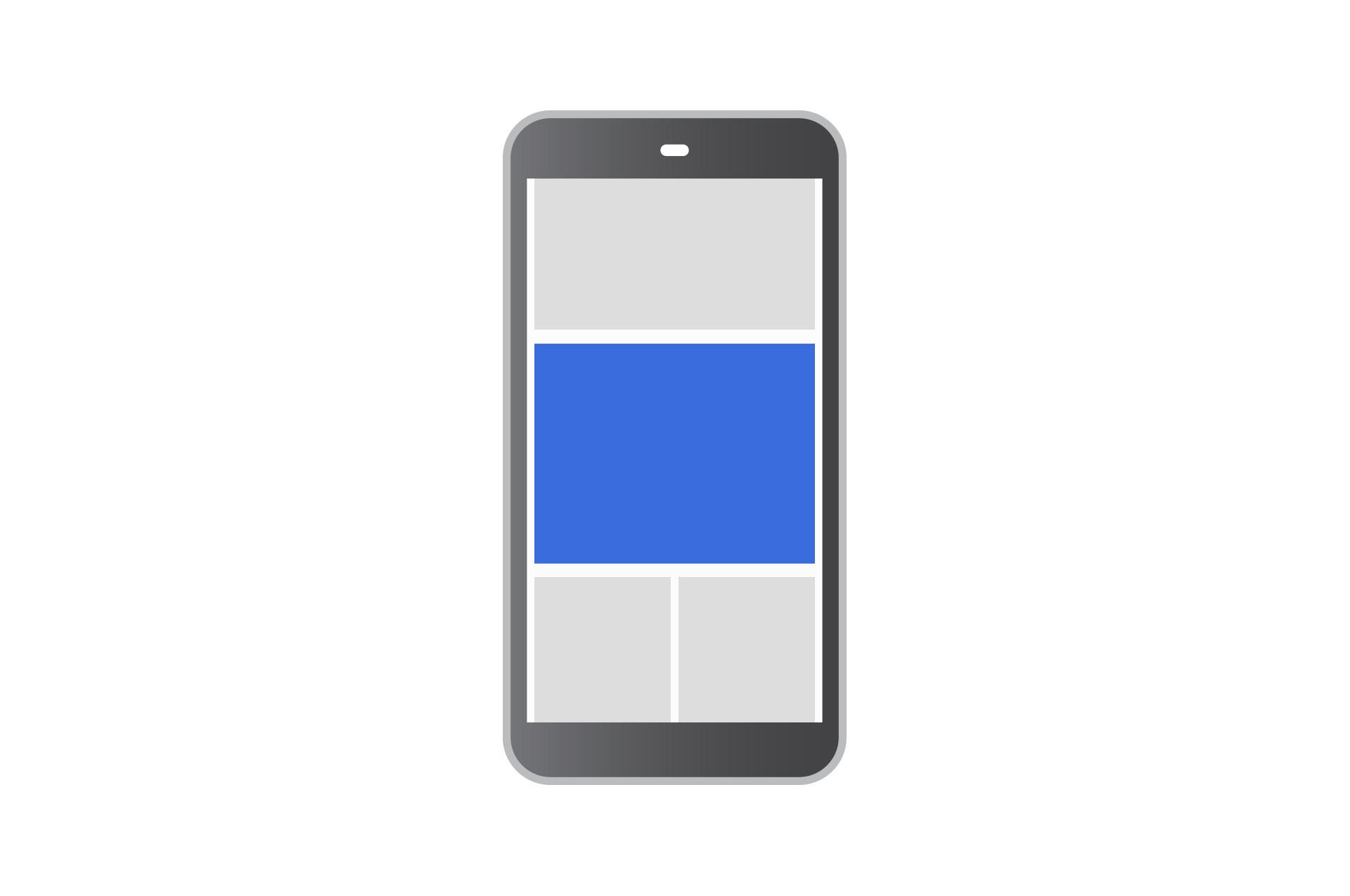 Mobil - Native Ads