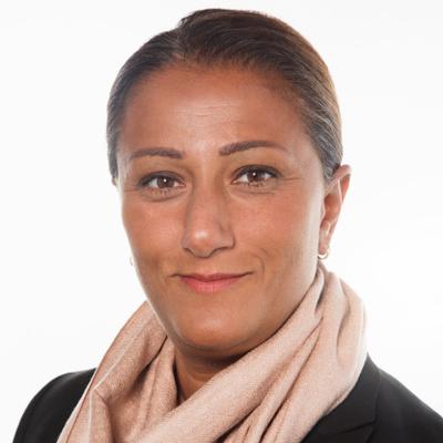 Profilbild för Sahar Sjöberg