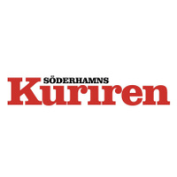 Söderhamns-Kuriren's logotype