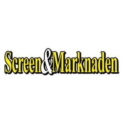 Screen&Marknaden's logotype
