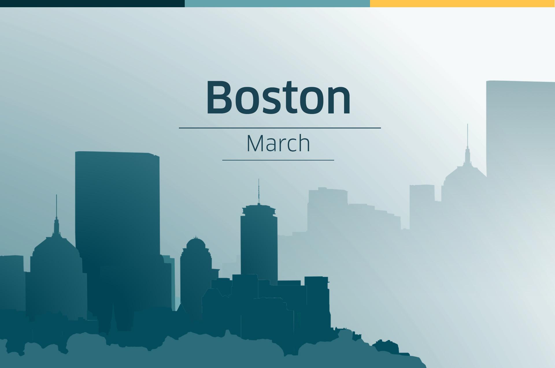 IntraFish Seafood Leadership Forum   Boston, USA
