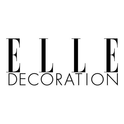 ELLE Decoration's logotype