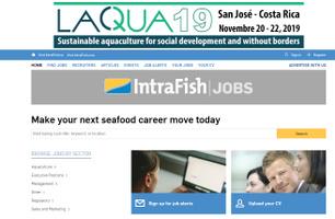 Standard Job Listing