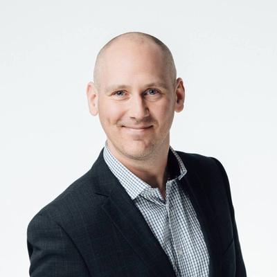Profilbild för Johan Mattsson