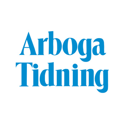 Logotyp för Arboga Tidning