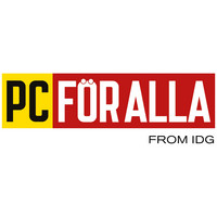 PC för Alla's logotype