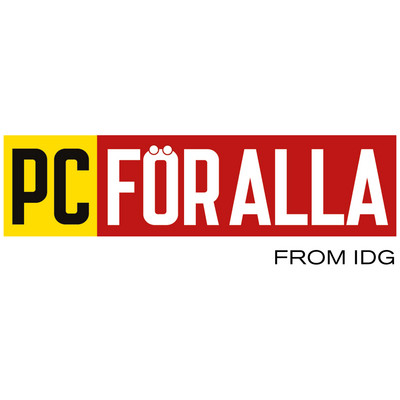 Logotyp för PC för Alla