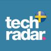 Logotyp för TechRadar Sverige