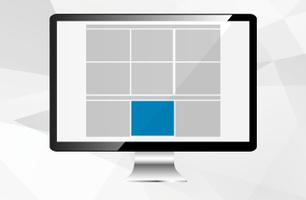 Artikkelboard - desktop