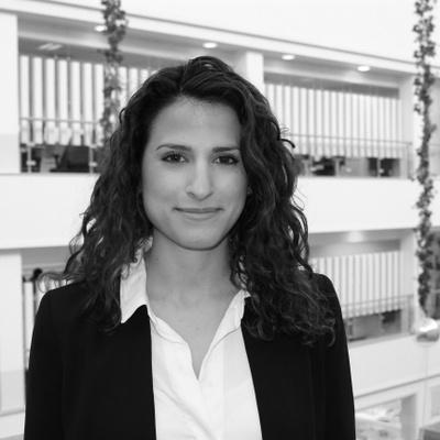 Jessica Mühlrad's profile picture